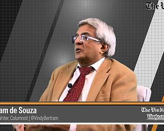 Bertram de Souza Interview - Youngstown Post Steel