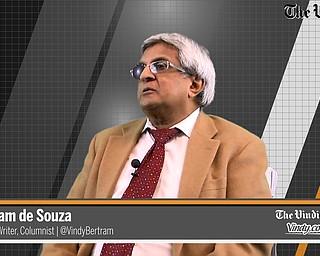 Bertram de Souza Interview - Youngstown's History