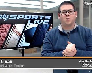 Vindy Sports Live - Week 6 - Indians