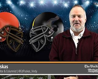 Vindy Sports Live - Week 6 - Ed Sidebar - Browns