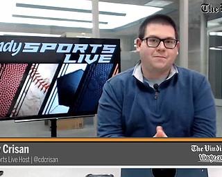 Vindy Sports Live - Week 6 - YSU