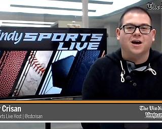 Vindy Sports Live - Week 7 - Episode 1 - Coaching Changes