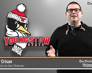 Vindy Sports Live - Week 7 - Corey Sidebar - YSU Hoops