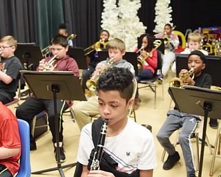 Youngstown Schools Music Program