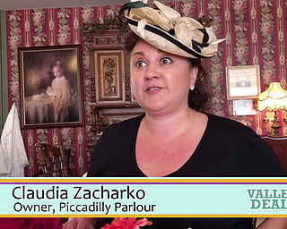 Valley Deals 365 - Piccadilly Parlour