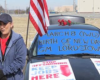 GM International Womens Day