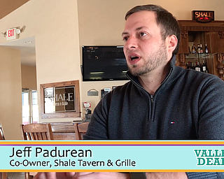 Valley Deals 365 - Shale Tavern & Grille