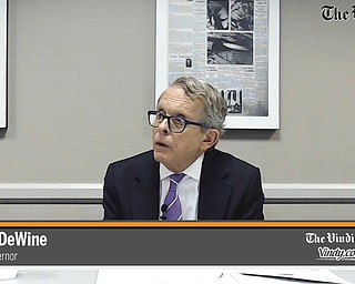 Vindy Exclusive - Mike DeWine - Closing Remarks