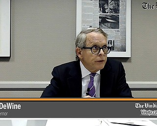 Vindy Exclusive - Mike DeWine - Proposed Gas Bill Pt. 1