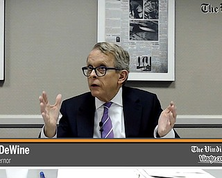 Vindy Exclusive - Mike DeWine - Proposed Gas Bill Pt. 2