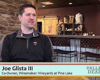 Valley Deals 365 - The Vineyards at Pine Lake