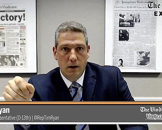 Vindy Exclusive - Tim Ryan - Ryan's Coalition