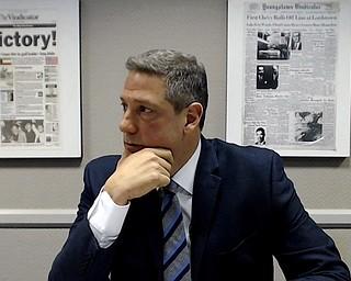Vindy Exclusive - Tim Ryan - Nancy Pelosi