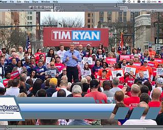 Tim Ryan for President