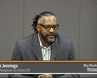 Youngstown City Schools CEO Justin Jennings - YCS Part 2