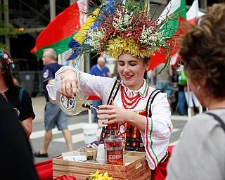 Simply Slavic Festival