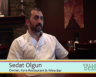 Valley Deals 365 - Kyra Restaurant & Wine Bar