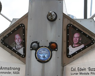 Neil Armstrong connection in the Valley