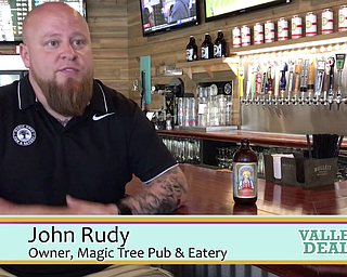 Valley Deals 365 - Magic Tree Pub & Eatery