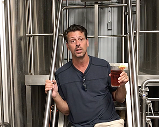 Brian Long discusses Numbers Brewing Co.