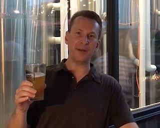 Jim Cyphert discusses Numbers Brewing Co.