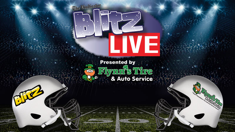 Latest Blitz Live Shows