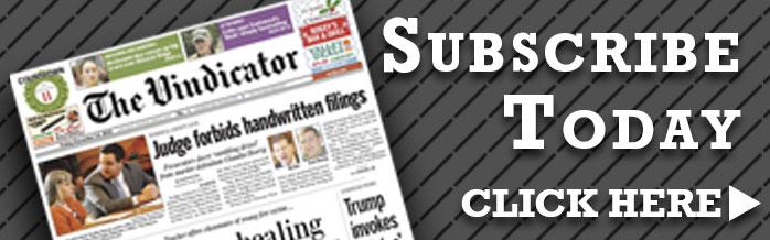 Vindy Print Subscription