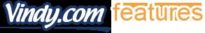 Vindy Features logo